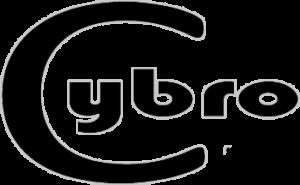 Logo firmy Cybro